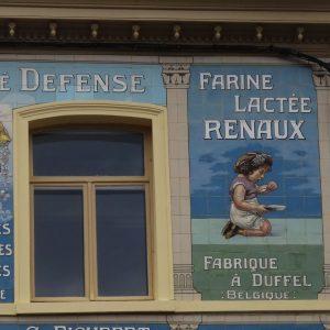 Pharmacie Davoine, anc. Millet